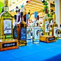 Spirits of Mexico Festival 2012 Tequilas