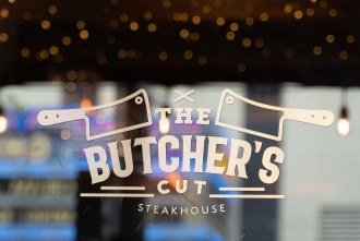 Butcher's Cut Steakhouse in San Diego