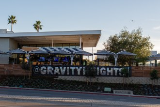 Gravity Heights in San Diego