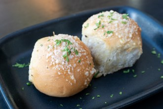 Duck Fat Rolls at Louisiana Purchase in San Diego