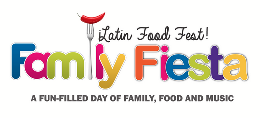 Latin Food Fest Family Fiesta promotional image