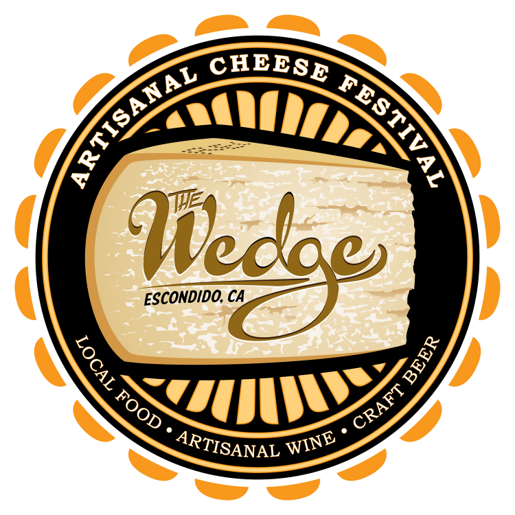 The Wedge Escondido logo