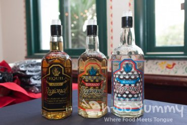 Tequila Trail 2013 - Reqional Tequila