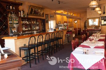 Jack and Giulio's Italian Restaurant