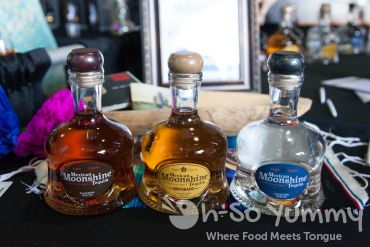 Mexican Moonshine Tequila