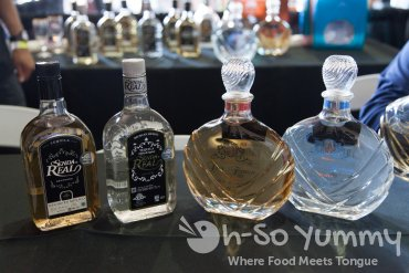 Senda Real Tequila and Don Fermin Tequila