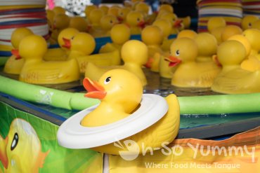 rubber ducky games at San Diego Fair 2017 Where the West is Fun