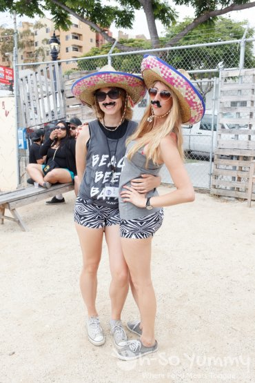 Tacos and Tequila Festival at Silo - Maker's Quarters