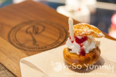 Le Parfait Paris at Taste of Downtown 2016