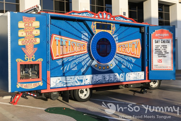 Amazon Treasure Truck where we hand-pick our favorite new, trending, local, or delicious items