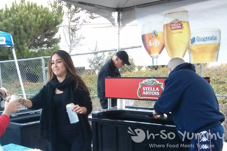 Fit Foodies 5k - Stella Artois