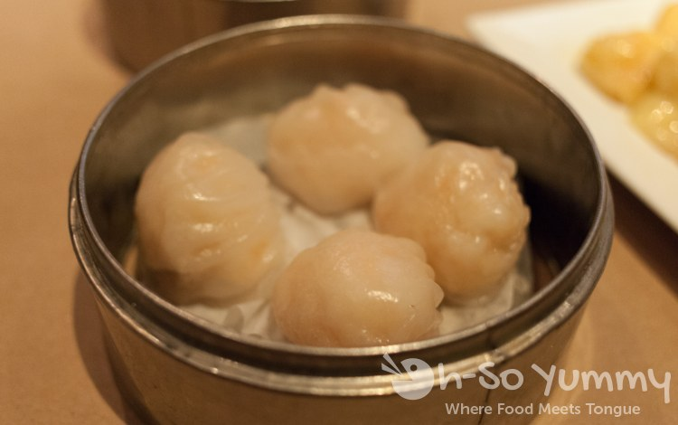 French Concession - har gow