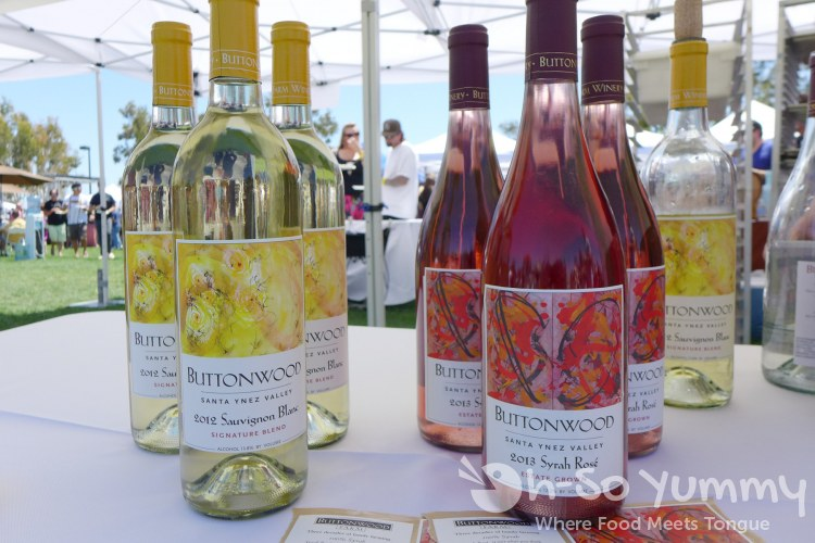 Bacon and Barrels 2014 - Buttonwood