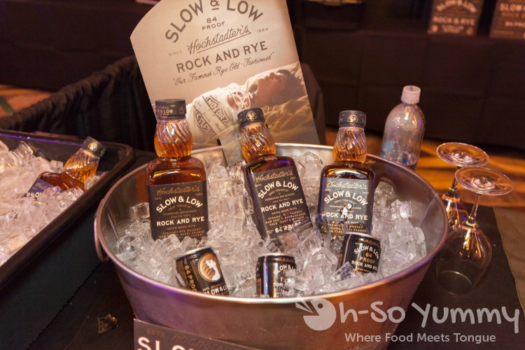 Low and Slow Rock and Rye at the 10th Annual Choctolae Decadence at Pechanga Resort and Casino in Temecula