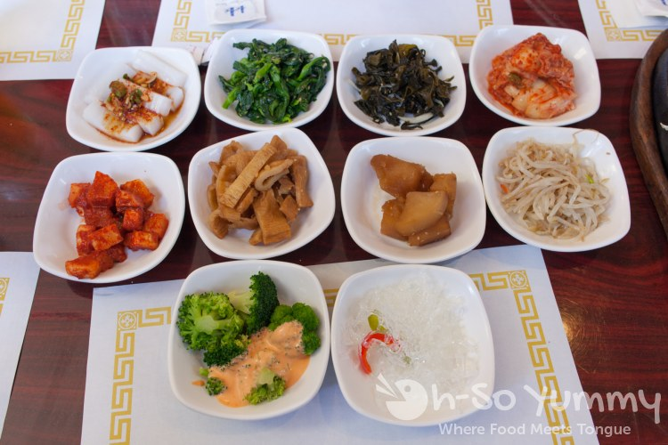 Do Re Mi - banchan