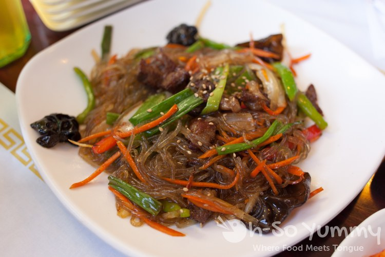 Do Re Mi - japchae