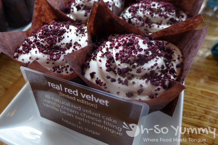 Eclipse Chocolates - Red Velvet Cupcake