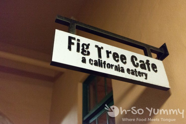 Fig Tree Cafe (Liberty Station)