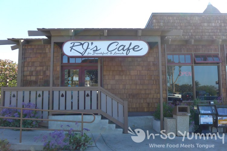 RJ's Cafe at Dana Point