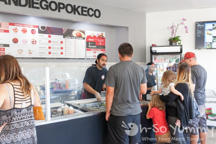 San Diego Poke Co