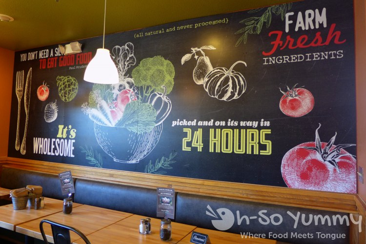 discover fresh themed decor at souplantation