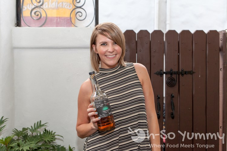Casamigos Tequila at Taste of Old Town 2015