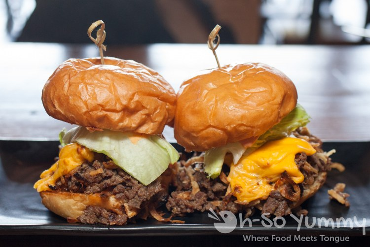 P.B.L.T Sliders at Urban Seoul 2.0