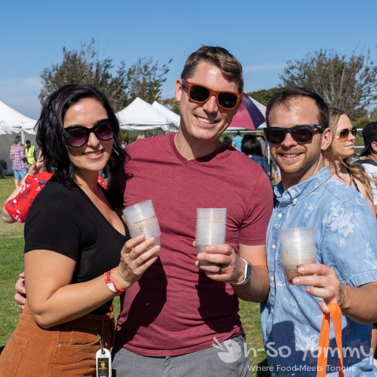 bottoms up at San Diego Reader Brunch and Booze